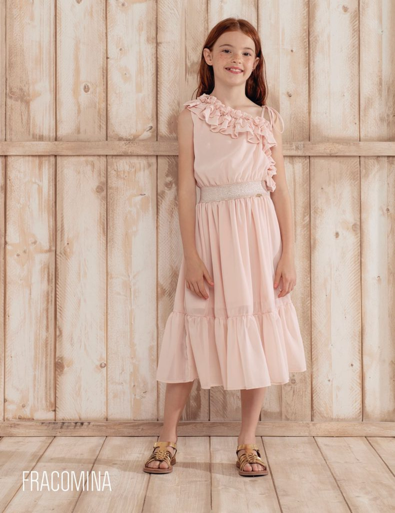 Viktorientje Putte Kinderkleding Casual 2020 01