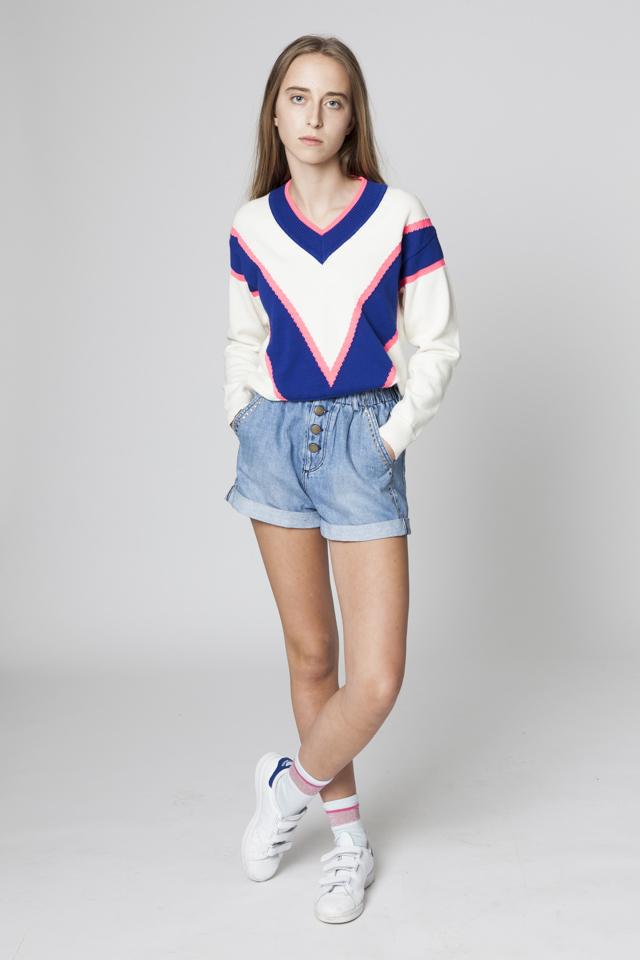 Viktorientje Putte Kinderkleding Casual 2020 18