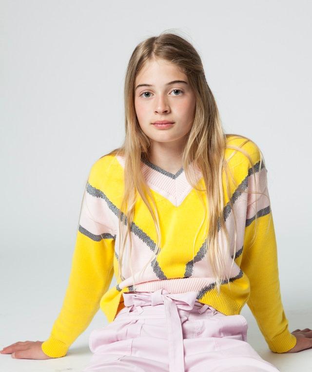 Viktorientje Putte Kinderkleding Casual 2020 19