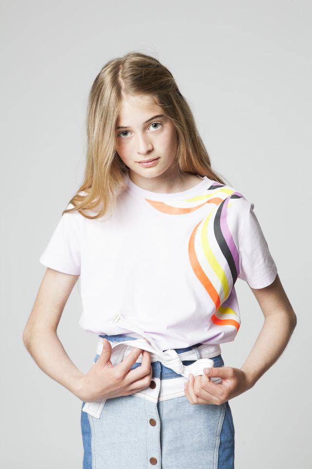 Viktorientje Putte Kinderkleding Casual 2020 25