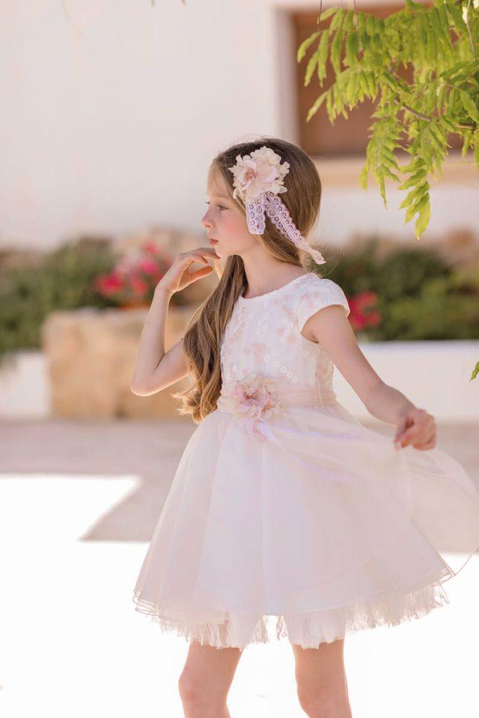 Viktorientje Bruidskindjes 18