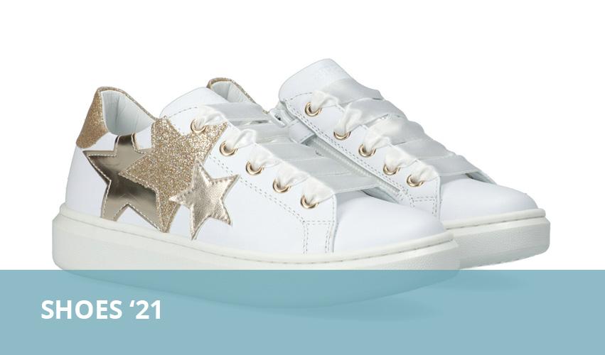 Vik Tegel Shoes 21 2.0